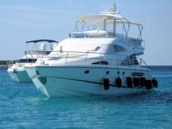 Motorhome Boat