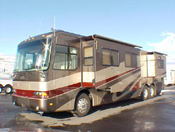 Creative RV Financing Solutions From Newcoast Financial Services